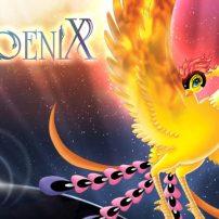 Tezuka's Phoenix Anime on Blu-Ray is a True Classic