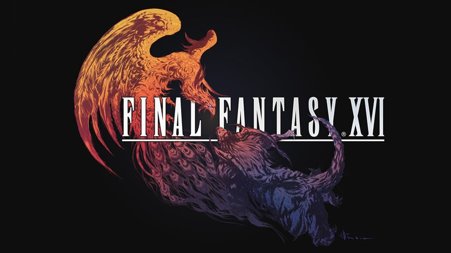 Final Fantasy XVI Announced for PlayStation 5, PC