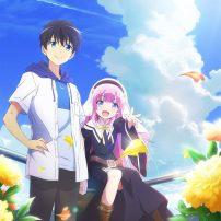 Jun Maeda's The Day I Became a God Anime Premiere Date Revealed