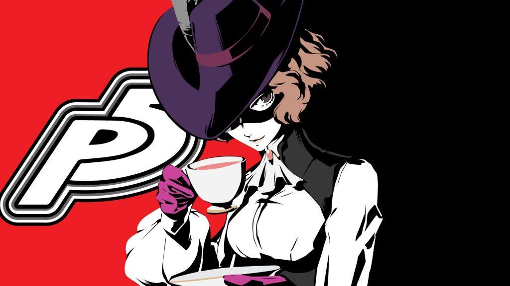 Noir - Persona 5