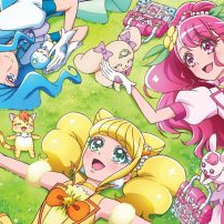 Healin' Good Pretty Cure [Anime Review]