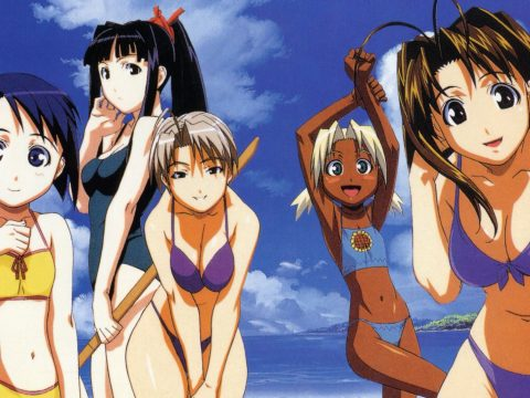 These Anime Series Are Already 20 Years Old?! Flashback 2000