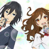Horimiya Anime to Adapt Romantic Comedy Manga