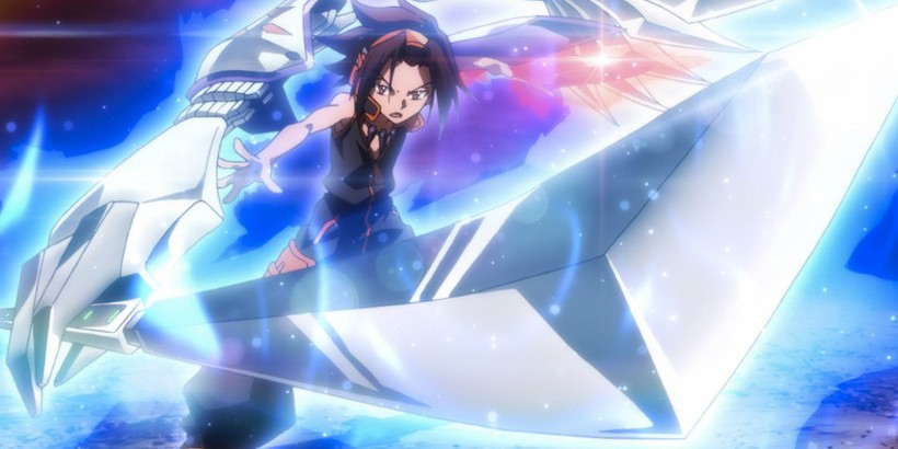 First Shaman King Director Gives Thoughts on Both Anime Adaptations