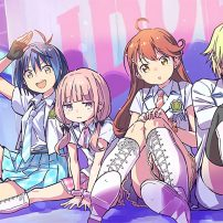 Idolls! Anime Hits the Stage in January 2021