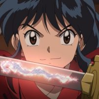 Stream These Rumiko Takahashi Classics While You Wait for Yashahime