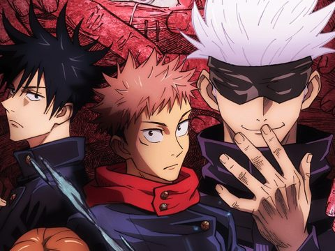 Jujutsu Kaisen Manga Has 20 Million Copies in Circulation