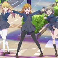 Love Live! Superstar!! Anime Gives School Idol Unit a Name