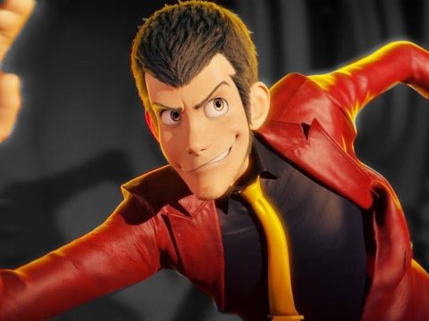 Lupin III: The First English Dub, Sub Trailers Revealed