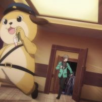 The Millionaire Detective [Anime Review]