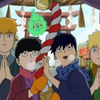 Important Life Lessons from Mob Psycho 100