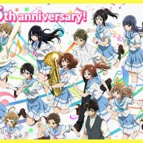 Kyoto Animation Absorbs Affiliate Studio Animation DO