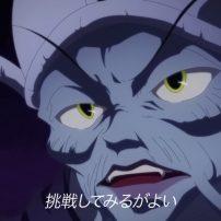 Naomi Watanabe Revealed as Sailor Moon Eternal's Zirconia