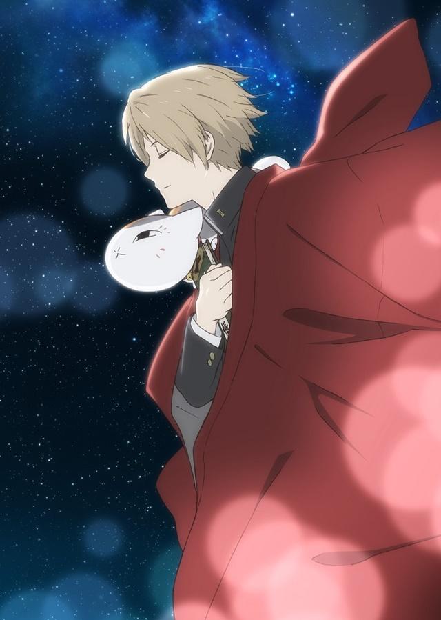 new natsume yujin-cho anime