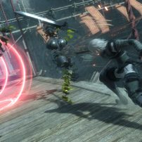 Nier Replicant Remake Hits PS4, Xbox One, PC Next April