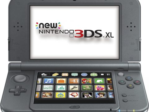 Nintendo 3DS Bids Us All Farewell as the Portable is Discontinued