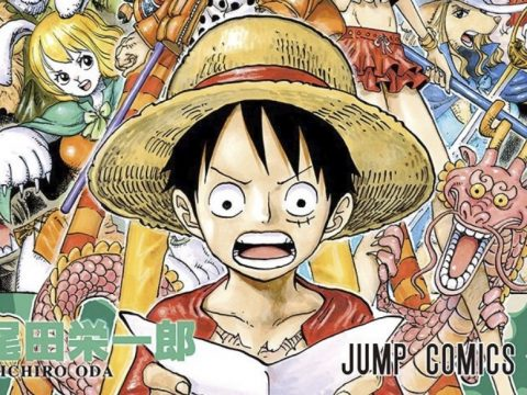 What Will Eiichiro Oda Do After One Piece Ends?