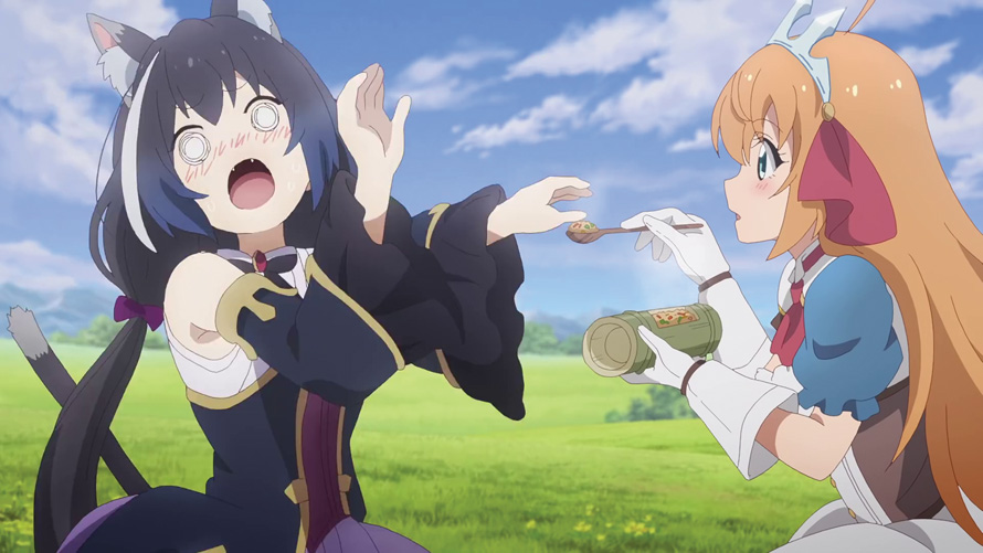 Princess Connect! Re:Dive anime