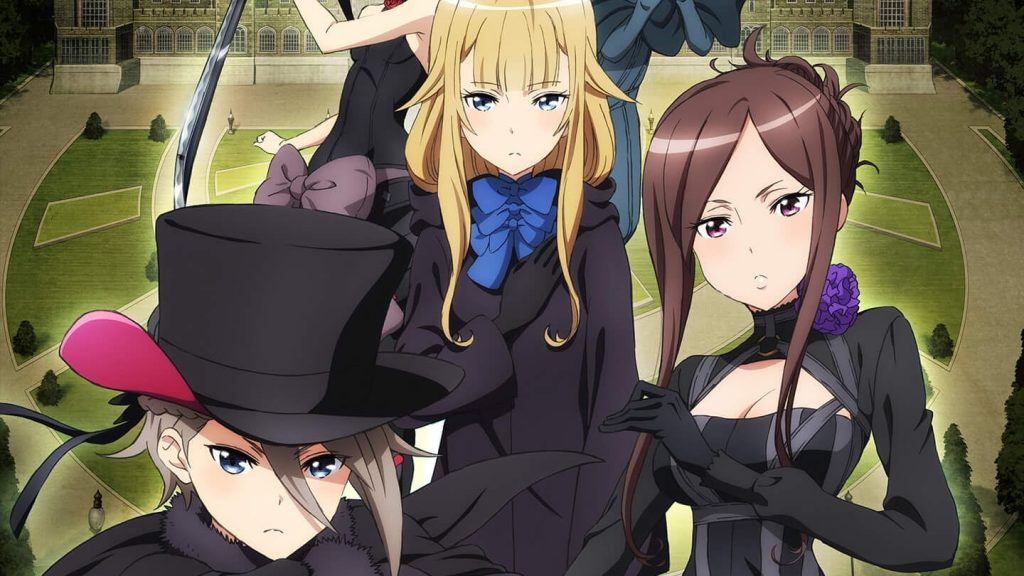 First Princess Principal: Crown Handler Films Opens on February 11