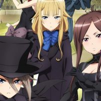 First Princess Principal: Crown Handler Film Opens February 11