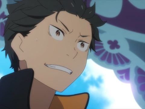 Re:ZERO Season 2 is Netflix Japan's Most Watched Title Right Now
