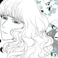 The Death of Replicist is a Moody and Delicate Yuri Manga