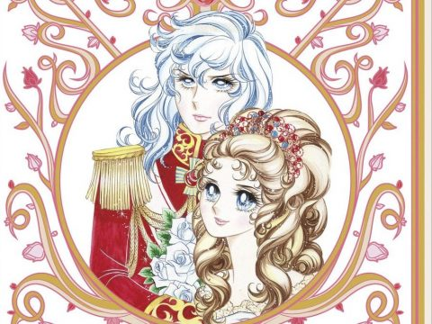 The Rose of Versailles Volumes 1-2 Are a Shojo Epic