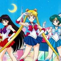 NHK Poll Reveals Japanese Fans' Favorite Sailor Moon Characters