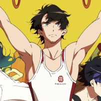 MAPPA's Gymnastics Anime Taiso Samurai Previewed in New Trailer