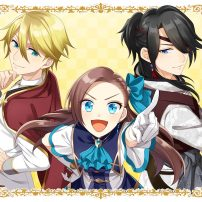 My Next Life as a Villainess Anime Inspires Otome Game of Its Own