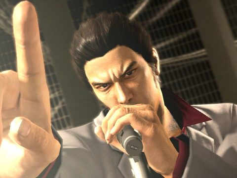 Japan Sounds Off on Hollywood's Live-Action Yakuza Film Plans
