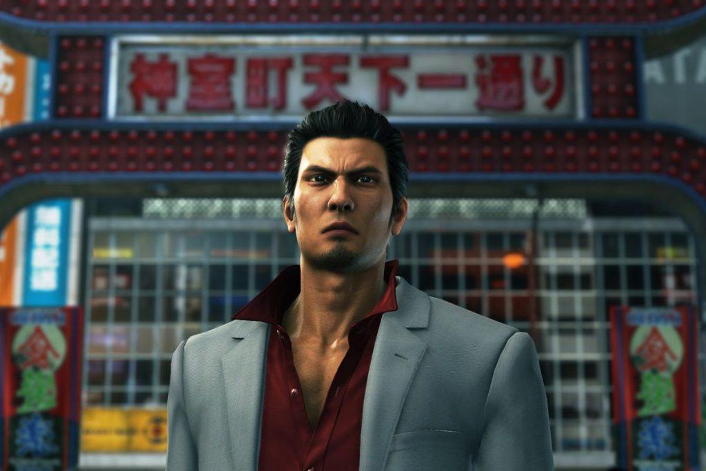 Sega Announces Live-Action Adaptation of Yakuza Game