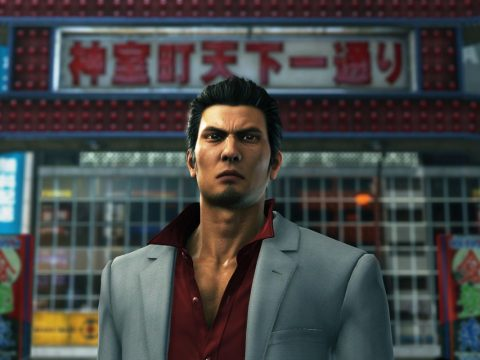 Sega Announces Live-Action Adaptation of Yakuza Game