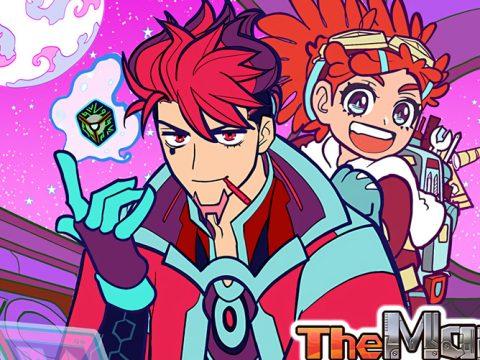 Game Developer Level-5 Announces Manga Publishing Site Manga-5