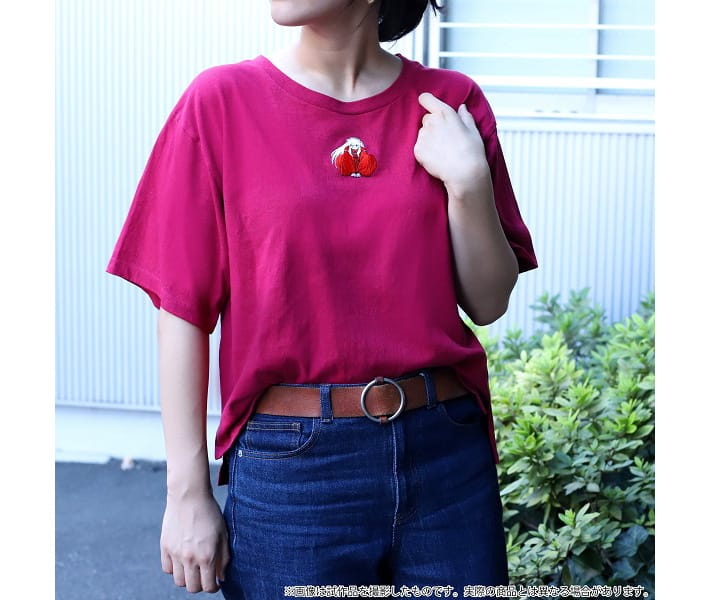 inuyasha shirt