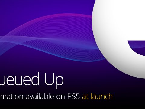Funimation Available on PlayStation 5 Launch Day