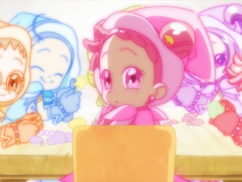 Looking for Magical Doremi Teases a Personal Anniversary Celebration
