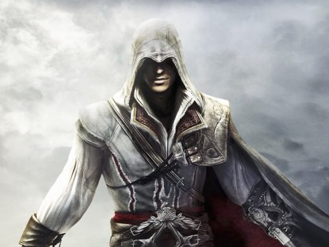 Assassin's Creed is Getting a Netflix Anime