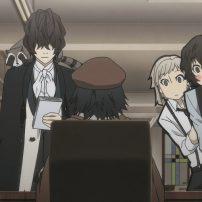 The Top 5 Kouhai Anime Characters