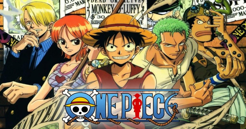 One Piece on Brief Hiatus Because of Creator's Illness