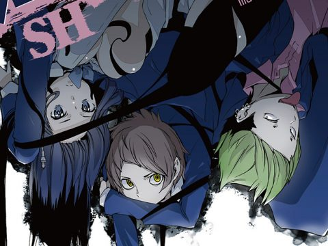 Yen Press Announces 11 New Manga and Light Novel Acquisitions
