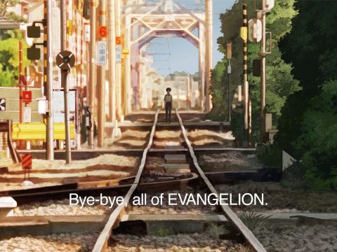 Relax: Evangelion 4 Isn't Actually Six Hours Long