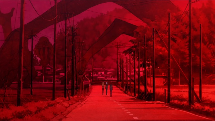 Evangelion 3.0+1.0 Opens in Japan January 23, 2021