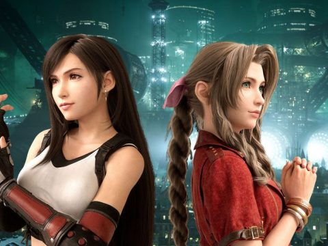 Who Are Final Fantasy's Most Beautiful Women? Japan Sounds Off