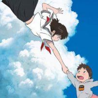 Mamoru Hosoda Finishes Storyboards for Next Film