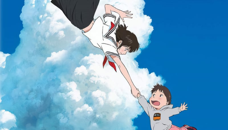Mamoru Hosoda Finishes Storyboards for Next Film