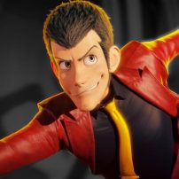 Lupin III: The First Hits Home Video in January, Digital in December