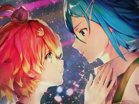 Macross Delta Film Gets New Poster, 2021 Release