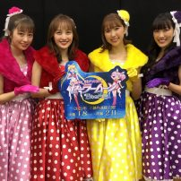 Momoiro Clover Z Joins Voice Cast to Perform Sailor Moon Eternal Theme