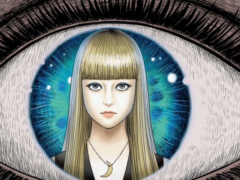 Horror Manga You Can Read Right Now (If You Dare)